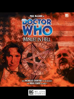 cover image of Minuet in Hell