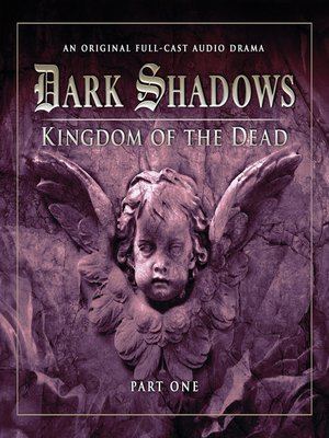 cover image of Kingdom of the Dead, Part 1