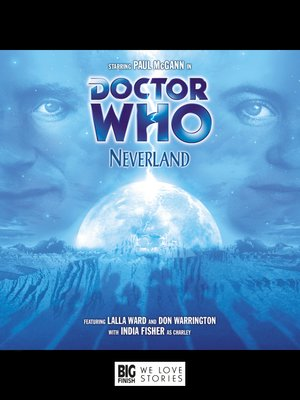 cover image of Neverland
