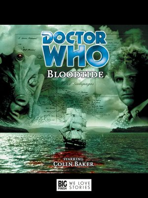 cover image of Bloodtide