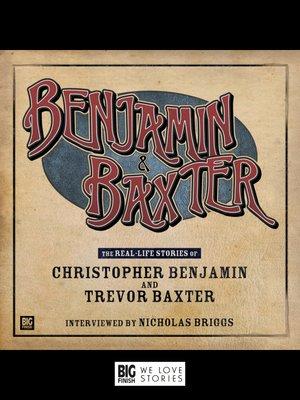 cover image of Benjamin & Baxter