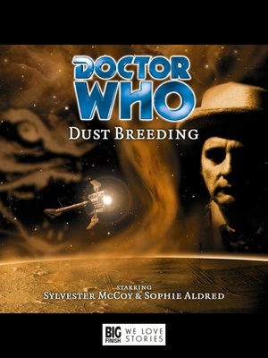 cover image of Dust Breeding