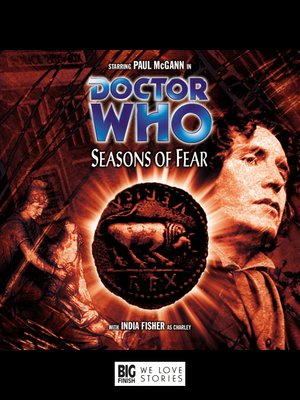 cover image of Seasons of Fear