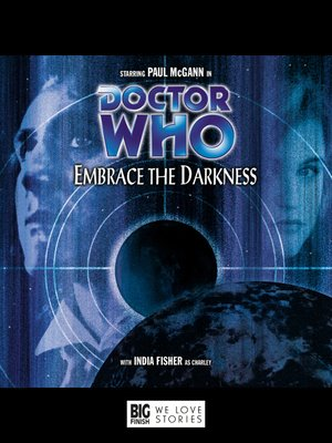 cover image of Embrace the Darkness