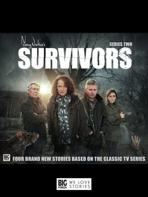 cover image of Survivors, Series 2