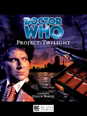 cover image of Project: Twilight