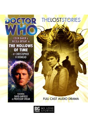 cover image of The Hollows of Time