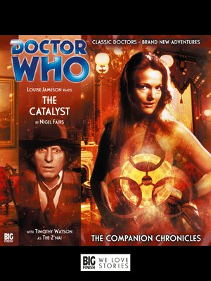 cover image of The Catalyst