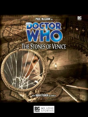 cover image of The Stones of Venice