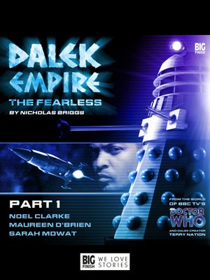 cover image of The Fearless Part 1
