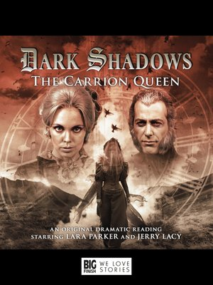 cover image of The Carrion Queen