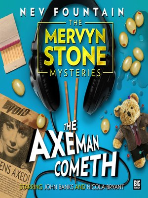 cover image of The Axeman Cometh