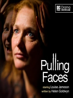 cover image of Pulling Faces