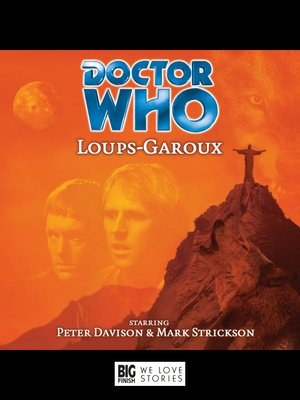 cover image of Loups-Garoux