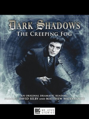 cover image of The Creeping Fog