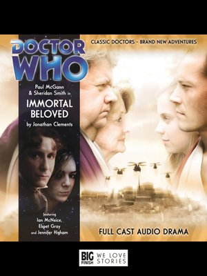 cover image of Immortal Beloved
