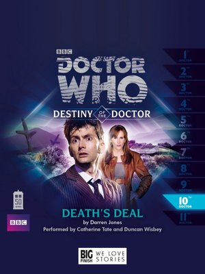 cover image of Death's Deal