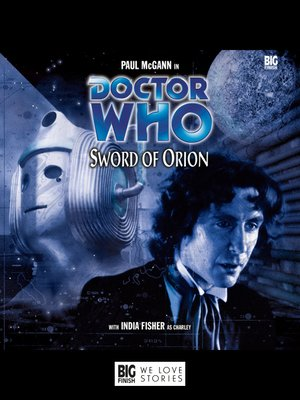 cover image of Sword of Orion