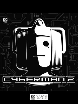 cover image of Cyberman 2