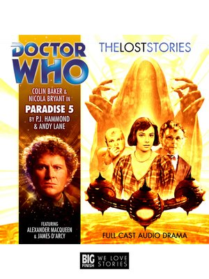 cover image of Paradise 5