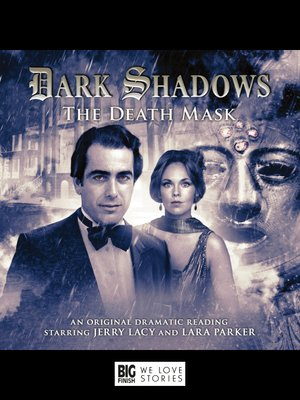 cover image of The Death Mask