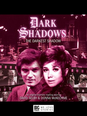 cover image of The Darkest Shadow