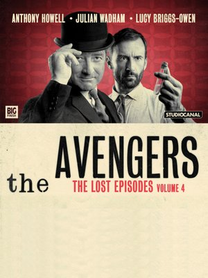 cover image of The Lost Episodes, Volume 4