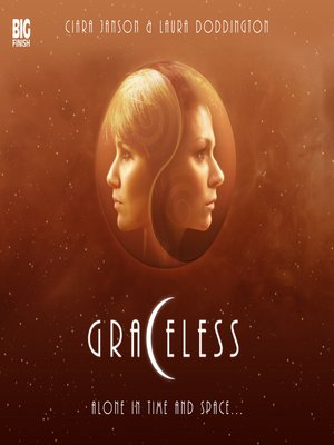 cover image of Graceless Series 1