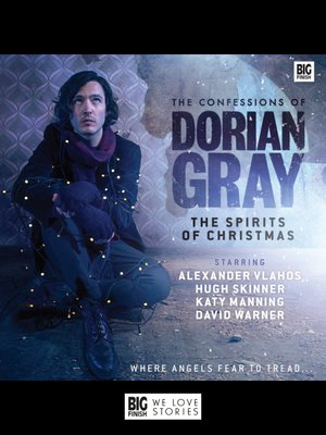 cover image of The Spirits of Christmas