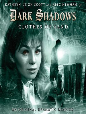 cover image of Clothes of Sand