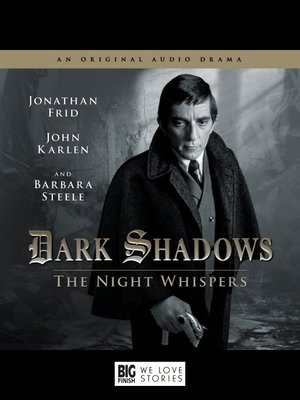 cover image of The Night Whispers