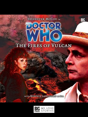 cover image of The Fires of Vulcan