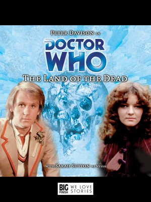 cover image of The Land of the Dead