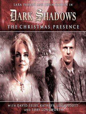 cover image of The Christmas Presence