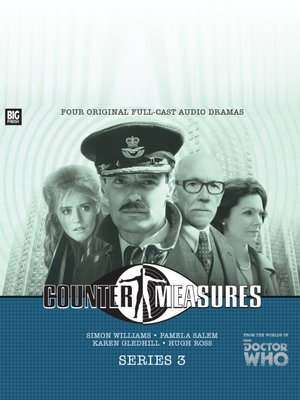 cover image of Counter-Measures Series 03
