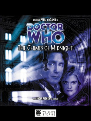 cover image of The Chimes of Midnight