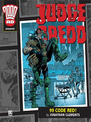 cover image of 99 Code Red!
