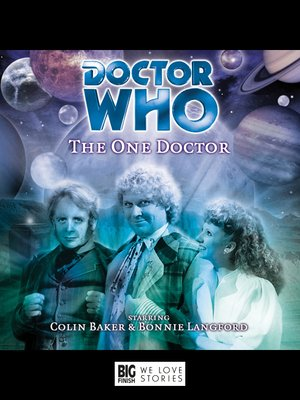cover image of The One Doctor