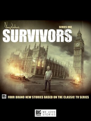 cover image of Survivors Series 1