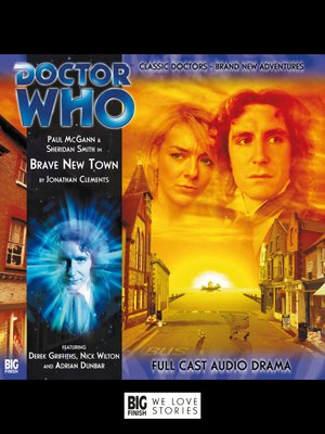 cover image of Brave New Town