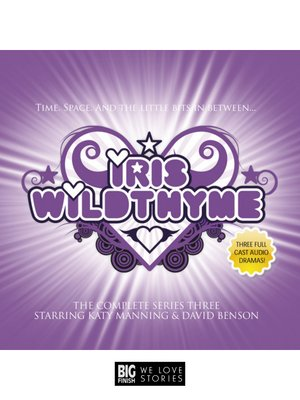 cover image of Iris Wildthyme Series 3