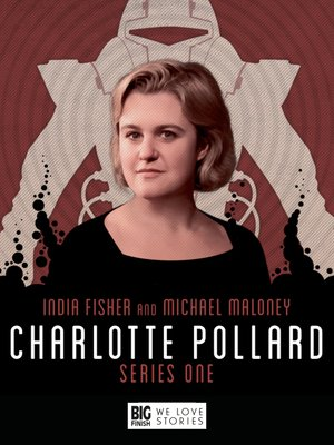 cover image of Charlotte Pollard Series 1