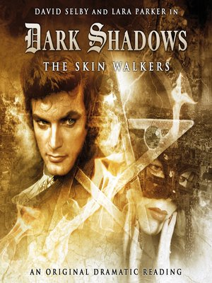 cover image of The Skin Walkers