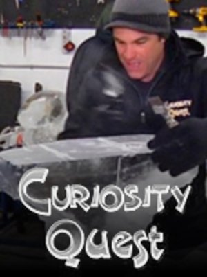cover image of Ice Sculpting