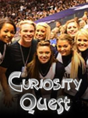 cover image of Cheerleading