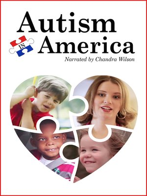 cover image of Autism in America