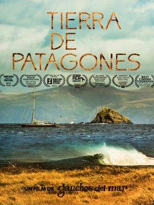 cover image of Tierra De Patagones