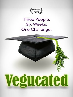 cover image of Vegucated