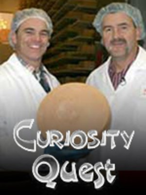 cover image of Cheeses