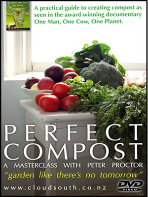 cover image of Perfect Compost